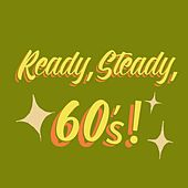 Ready, Steady, 60's! by Various Artists