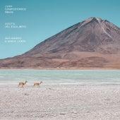 Agüita del Equilibrio (Remix) by Alejandro y Maria Laura