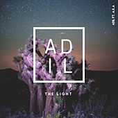 The Light (feat. A.K.A.) by Adil