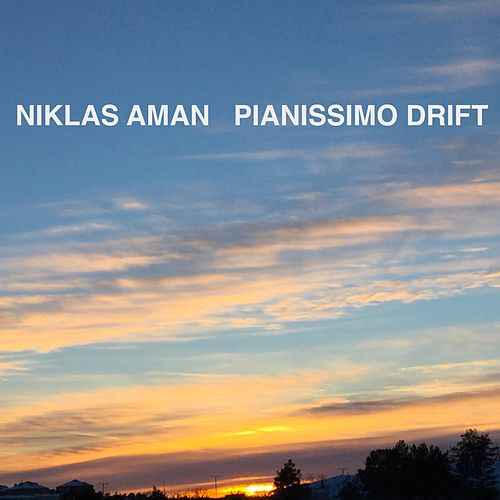 Pianissimo Drift by Niklas Aman