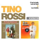 C'est la belle nuit de Noël / Les inédits (Remasterisé en 2018) by Tino Rossi