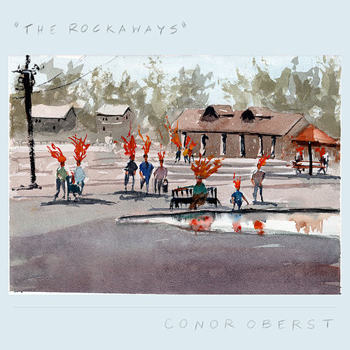 The Rockaways de Conor Oberst