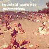 Generations von Inspiral Carpets