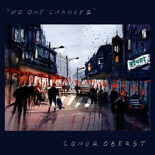 No One Changes de Conor Oberst