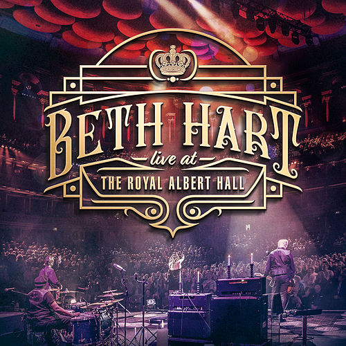 Live At The Royal Albert Hall von Beth Hart