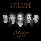 Feel What I Feel (Live, Acoustic 2018) by Gotthard