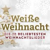 Weiße Weihnacht: Die 20 beliebtesten Weihnachtslieder von Wintertraum