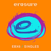 Singles: EBX6 by Erasure