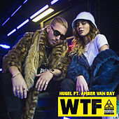 WTF (feat. Amber Van Day) de Hugel