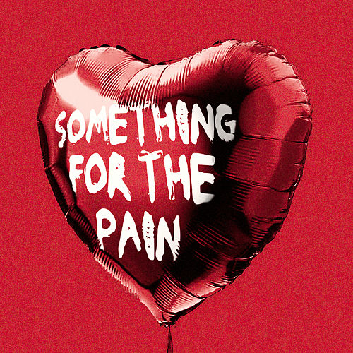 Something For The Pain by She Drew The Gun