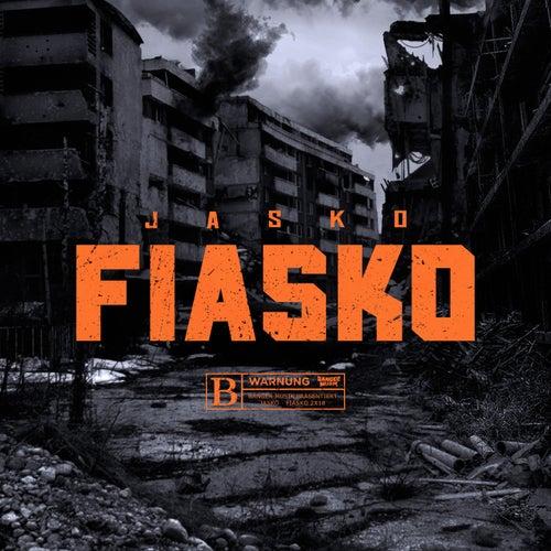 Fiasko (Deluxe Edition) von Jasko