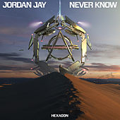 Never Know by Jordan Jay