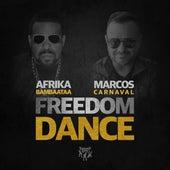 Freedom Dance de Afika Bambaataa