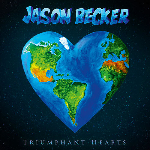 We Are One (feat. Steve Knight) von Jason Becker