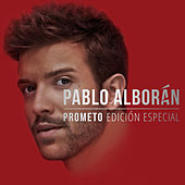 Prometo (Edición especial) de Pablo Alboran