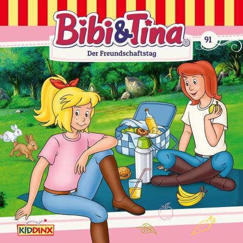 Folge 91: Der Freundschaftstag von Bibi & Tina