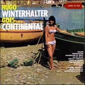 Hugo Winterhalter Goes Continental (Album of 1962) de Hugo Winterhalter