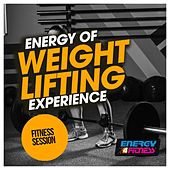 Energy of Weight Lifting Experience Fitness Session by Various Artists