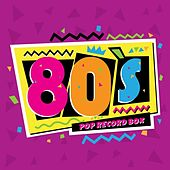 80's Pop Record Box by Various Artists
