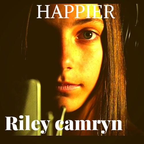 Happier von Riley Camryn