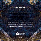 The Remixes 2018 de Various Artists