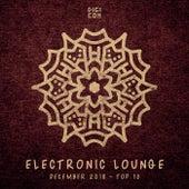 Electronic Lounge December 2018 - Top 10 de Various Artists