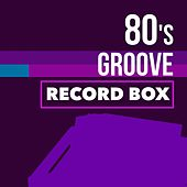 80's Groove Record Box de Various Artists