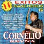 14 Exitos Rancheros de Cornelio Reyna