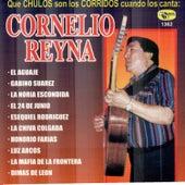 Que Chulos Son los Corridos Cuando los Canta de Cornelio Reyna