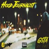 Hood Journalist von Gsta of GME