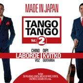 Tango Tango, Vol. 2 by Chino Laborde