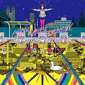 Hometown de Asian Kung-Fu Generation