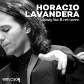 Horacio Lavandera - Ludwig Van Beethoven von Horacio Lavandera