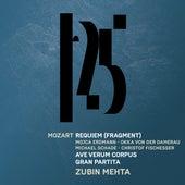 Mozart: Sereande No. 10,
