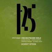 Pfitzner: Von deutscher Seele, Op. 28 (Live) de Münchner Philharmoniker