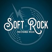 Soft Rock Record Box by Various Artists
