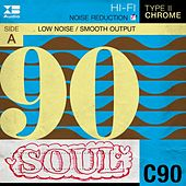 Soul C90 von Various Artists