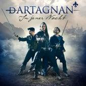 In jener Nacht von D'Artagnan