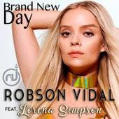 Brand New Day (Dj Robson Vidal) de Robson Vidal