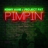 Pimpin' von Kenny Kane