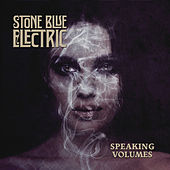 Speaking Volumes by Stone Blue Electric