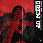 Grew Up (feat. Iamsu! & FlowThaSinger) de Young Bari