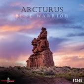 Blue Warrior by Arcturus
