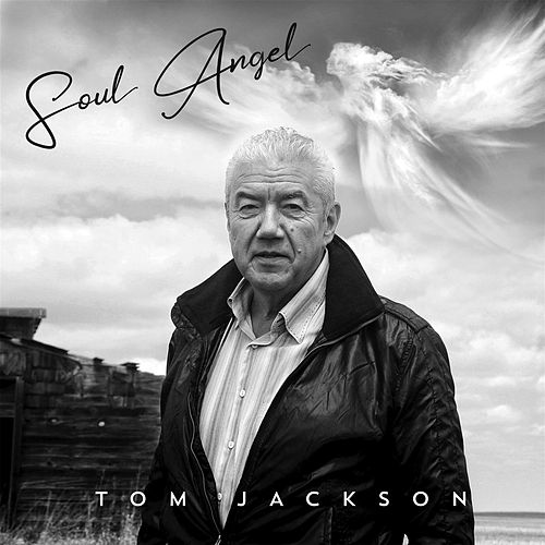 Soul Angel by Tom Jackson