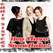 Hey There Snowflake! de Ennis Sisters