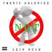 Not by Princedavincii