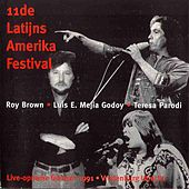 Latijns Amerika festival 1991 de Various Artists