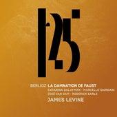 Berlioz: La Damnation de Faust (Live) de Münchner Philharmoniker