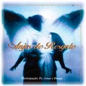 Deus Está no Ar de Anjos de Resgate