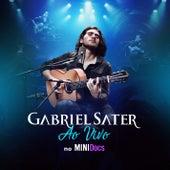Gabriel Sater ao Vivo no Minidocs de Gabriel Sater